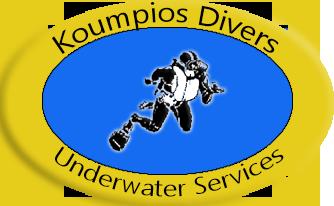 Koumpios divers