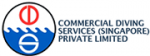 COMMERCIAL DIVING SERVICES (SINGAPORE) PTE LTD