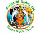 SeaWorld Diving and Marine Supply Co.,Ltd