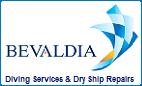 BEVALDIA Diving Services & Dry Ship Repairs  Turkey