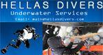 KOUMPIOS HELLAS DIVERS UNDERWATER SERVICES
