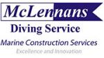 McLennan's Diving Service