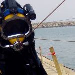 Deck's Diving Works Ghana