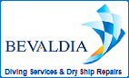 BEVALDIA Diving Services & Dry Ship Repairs  Turkey